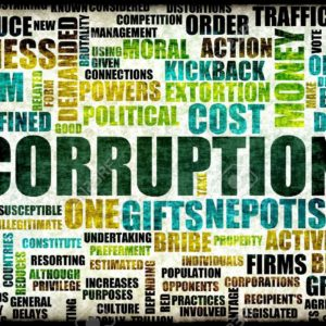 Public Corruption Plus in the USA in the 21st Century