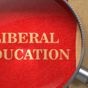 Are Liberals Hi-Jacking Higher Learning?