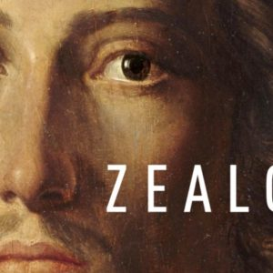 Above Reproach, or Zealot?