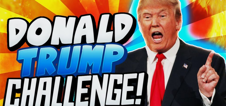 Day One Challenges For Donald Trump