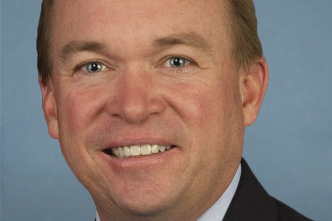 Mick Mulvaney: Budget Hawk Turned Budget Director