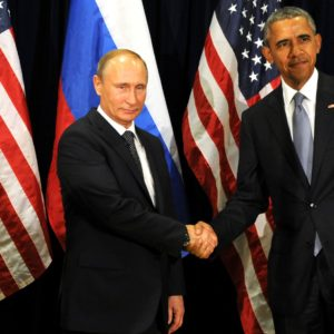 Russia and the US – A Long History of Distrust and Suspicion