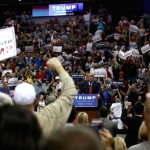 Trump Inspires Unity