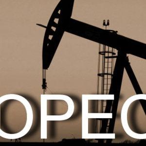 Opec's New Deal