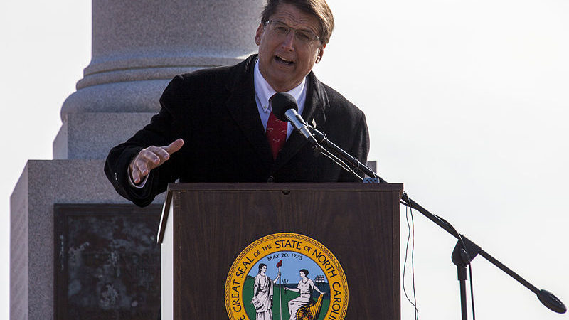 North Carolina to Repeal HB2 – Political Turmoil in the Tar Heel State Continues