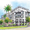 Apartment Living, Restaurants, Retail, and A Lazy River – Phillips' Development in the Skyway Marina District