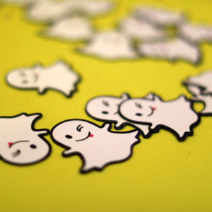 Snap bets on hardware as Facebook threat looms