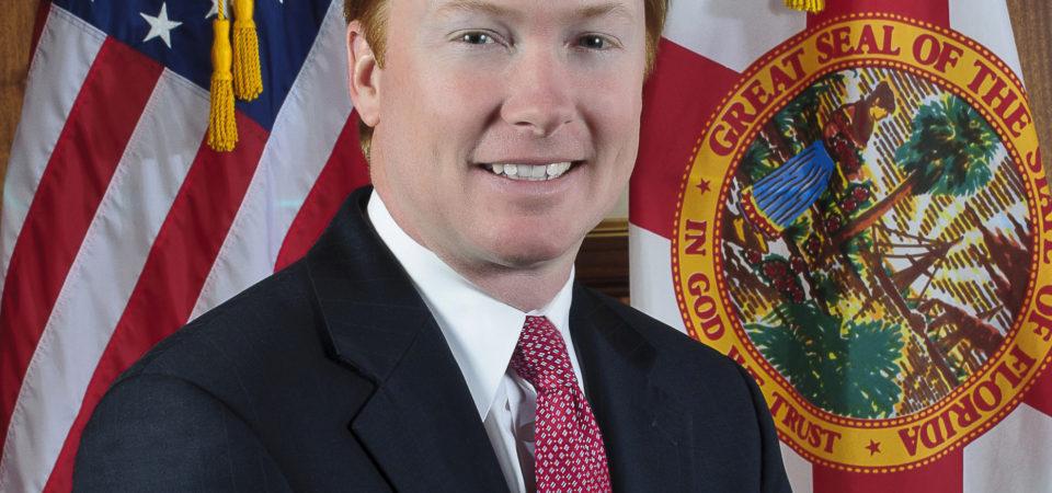 Issues Matter: Adam Putnam Gears Up for the Gubernatorial Race