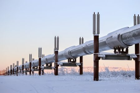 Army grants permission to finish Dakota Access pipeline