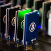 Bitcoin 'creator' races to patent technology with gambling tycoon
