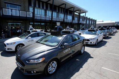 Uber Works to Mend Relationship with Regulators