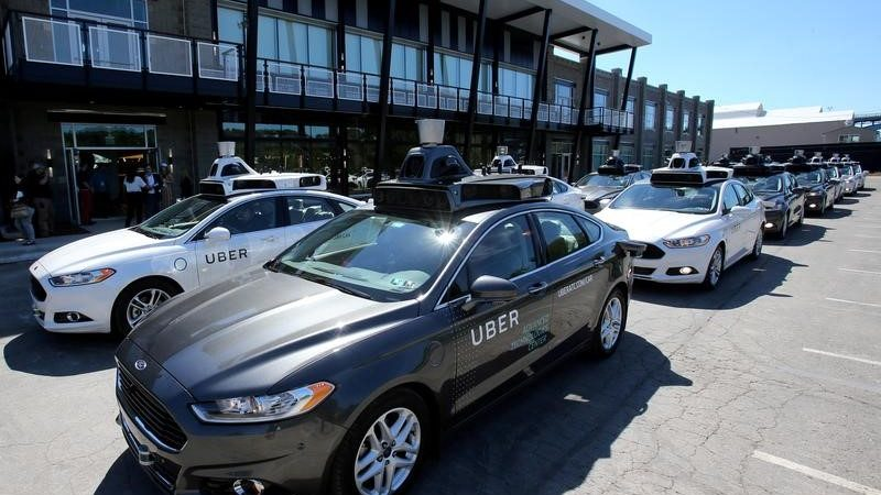 Uber Works to Mend Relationship with Regulators