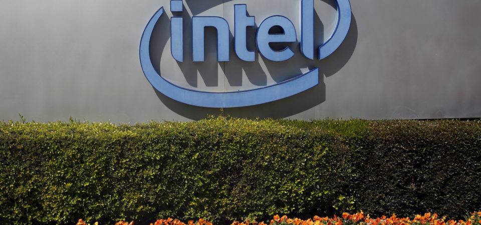 Intel to buy driverless car-tech firm Mobileye for $15 billion