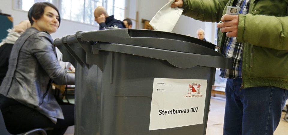 Déjà vu in the Netherlands – Dutch Elections Today