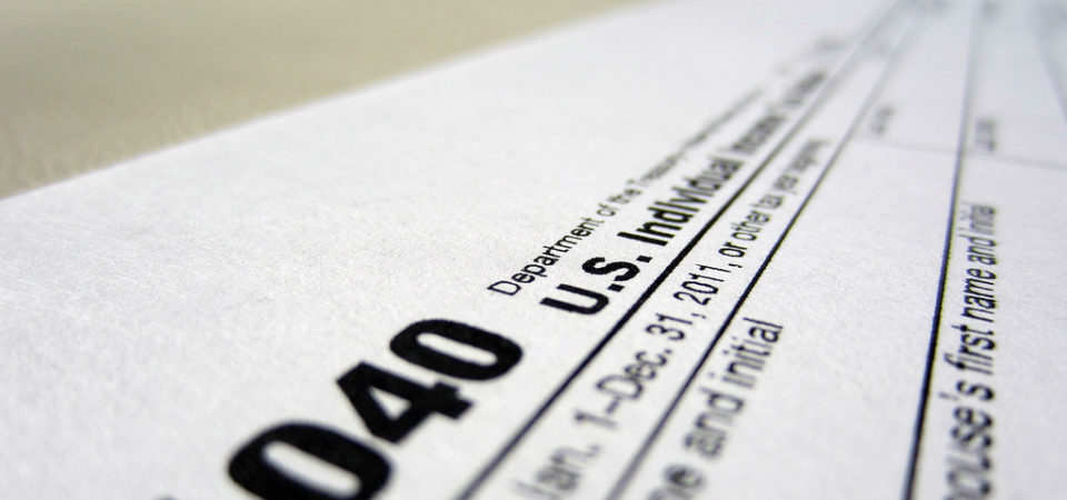 Trump's Tax Returns Leaked
