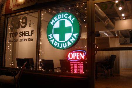 Senate Looks to Put Together Marijuana Plan