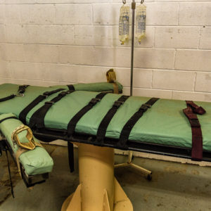 Capital Punishment Rollback for Florida