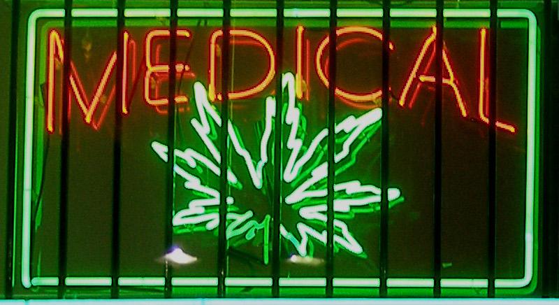 House Moves Forward on Medical Marijuana