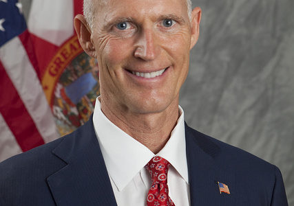 Scott keeps pressure on house members