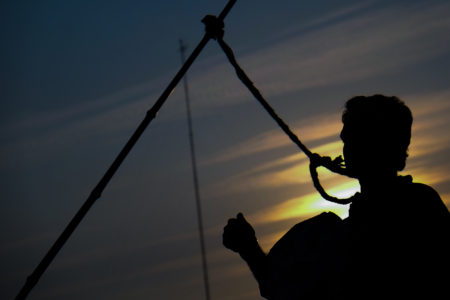 Prosecutor's Decision Refuels Death Penalty Debate
