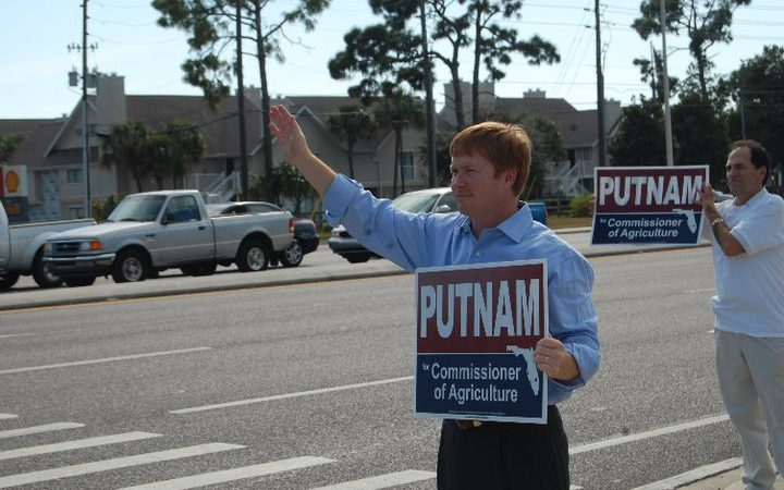 Groceries, Rats, and Campaign Contributions – Adam Putnam Under Scrutiny