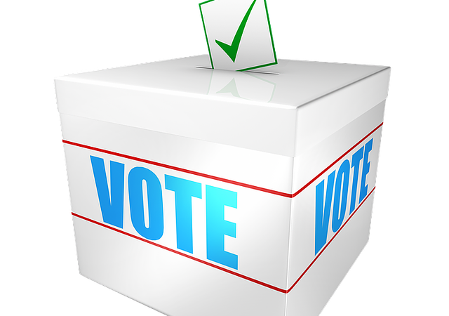 Voting Legislation Frenzy