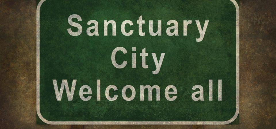 Florida House Republicans Target 'Sanctuary Cities'