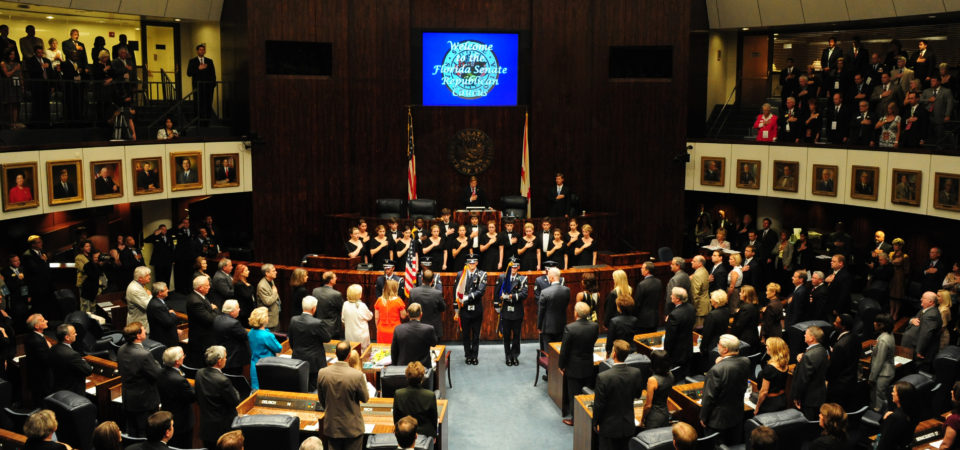 OPINION: We, The Imperial, Pious and Pristine Florida Senate – We Hypocrites All