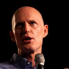 Florida Prosecutor Continues Battling Gov. Scott Over Removal