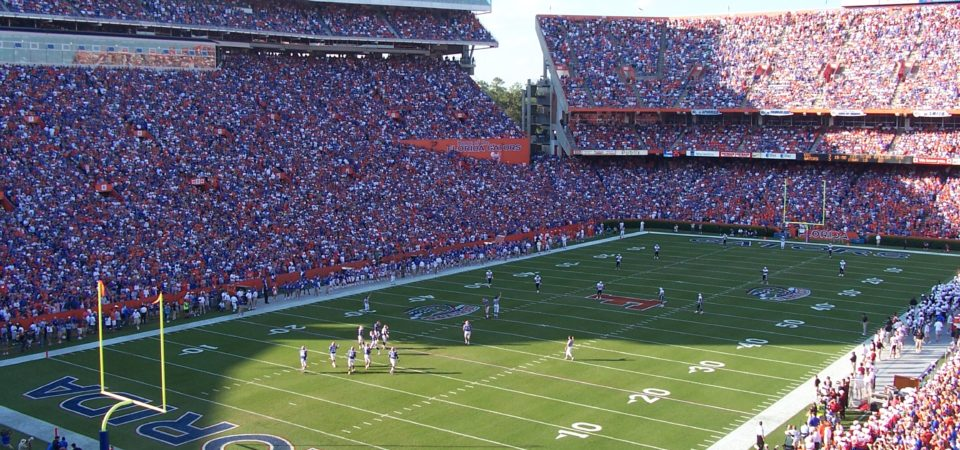 Florida House Takes Aim at Stadium Projects