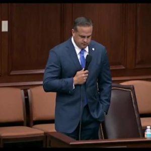 Florida Senator Resigns Amid Uproar Over Tirade