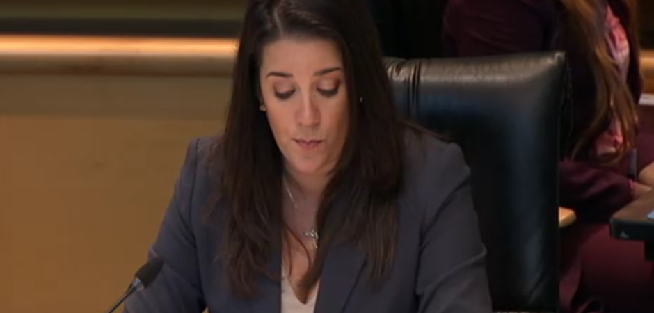 Supreme Court Monitoring Moves Forward in Florida, Thanks to Senator Flores