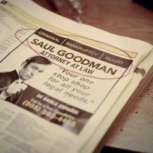Better Call Dan – The Real Life Saul Goodman