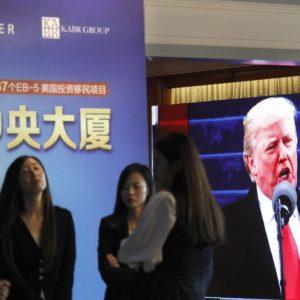 Kushners tap China's $24B 'golden visa' market