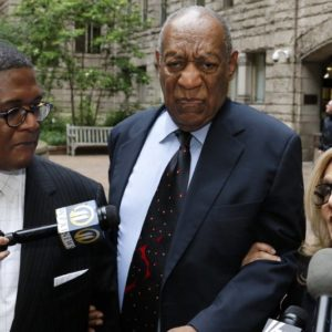 Hunt begins for 12th juror in Bill Cosby's sex assault trial