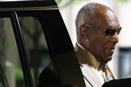 Cosby Hires Top Lawyer Brian McMonagle – NOT GUILTY?