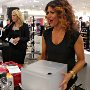 """""""Please!?"""" Department Store Beauty Counters Get DESPERATE! This Viral Deal Could Destroy Their Business"""
