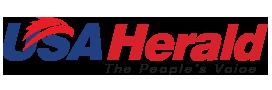 USAHeral Logo