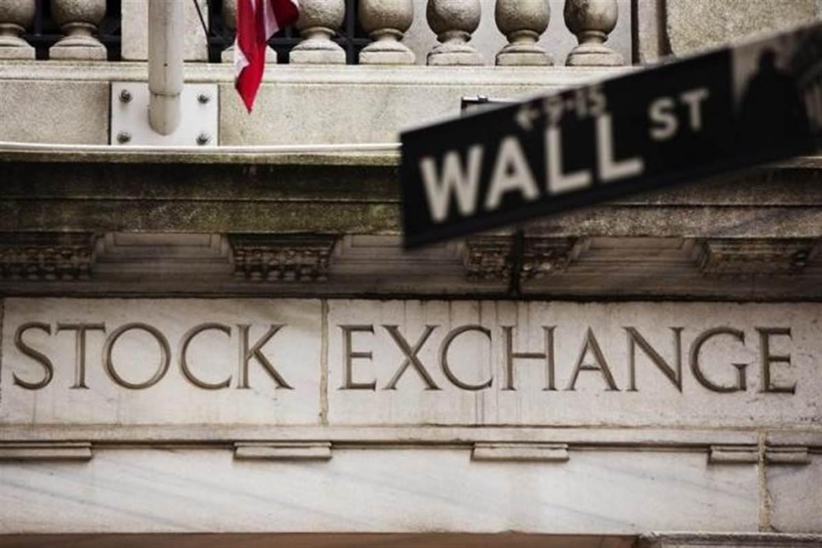 Θεωρίες συνωμοσίας πάνω από την Wall Street... Τα 4 συν 1 περίεργα σημάδια!