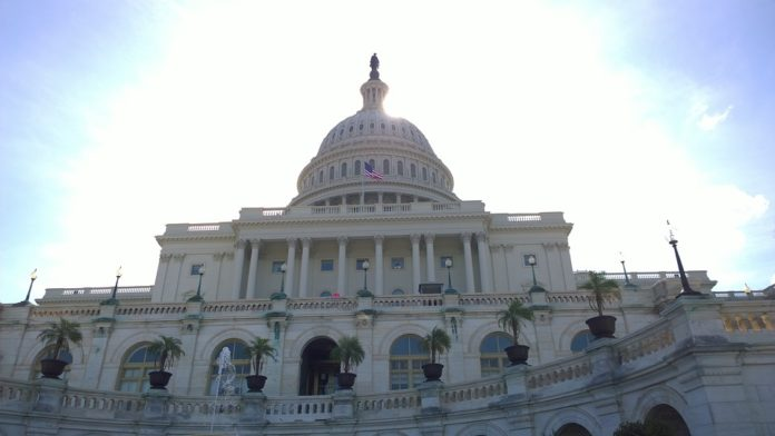 small fire temporarily shutdown U.S. Capitol, Biden Inauguration rehearsal
