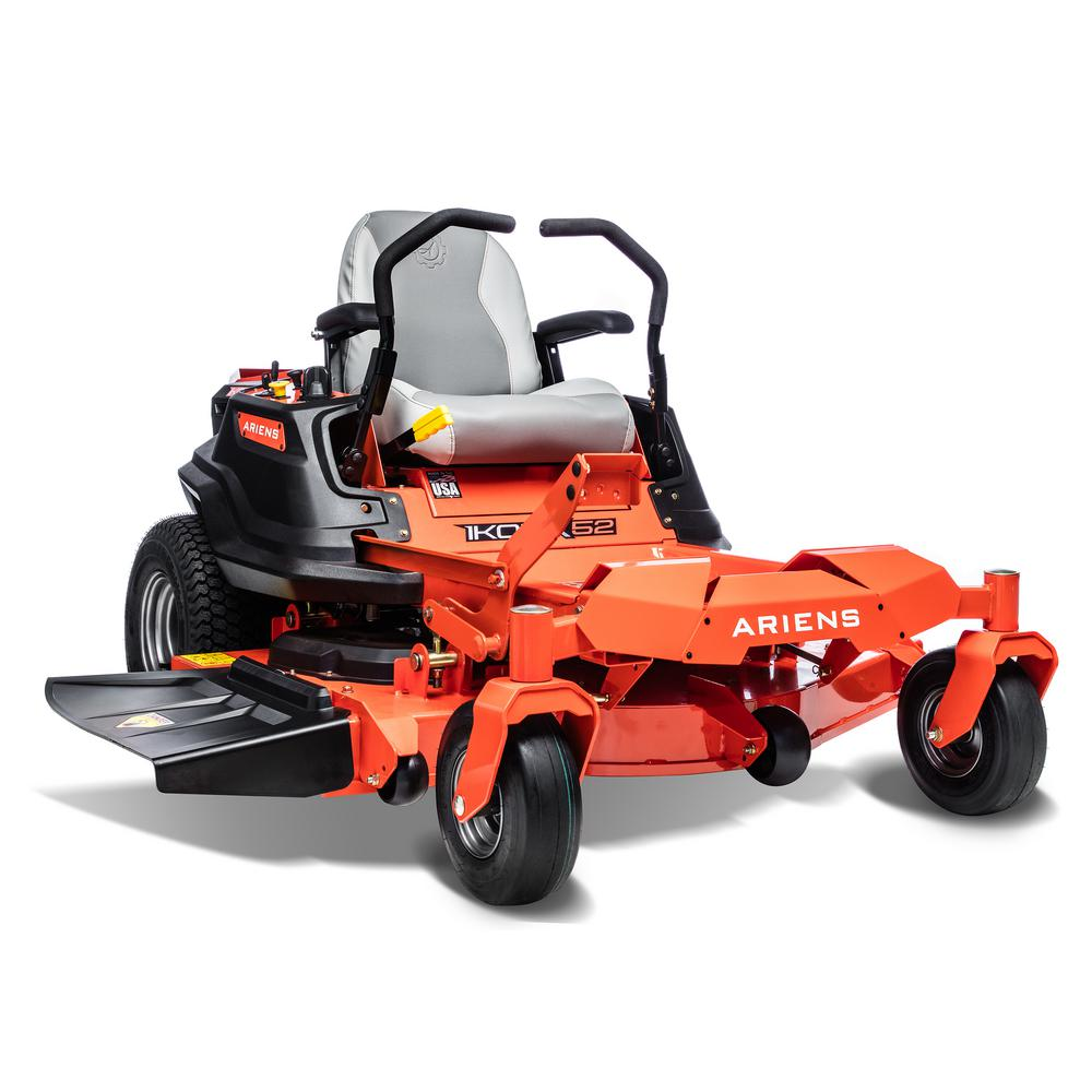 top riding mowers large acres