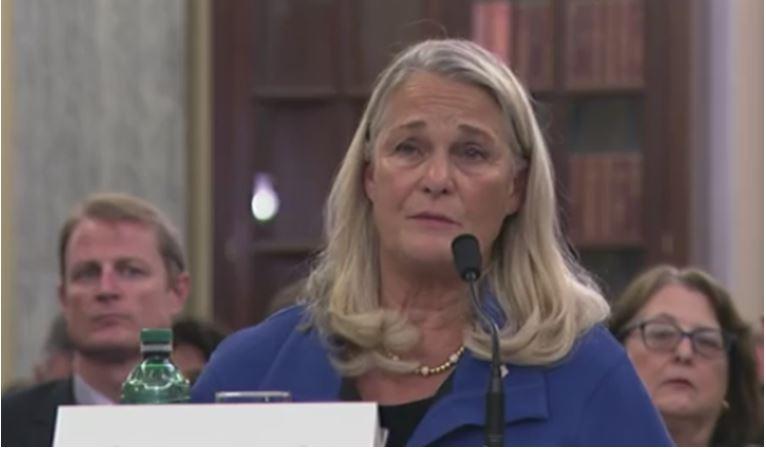 CPSC acting chairwoman Buerkle