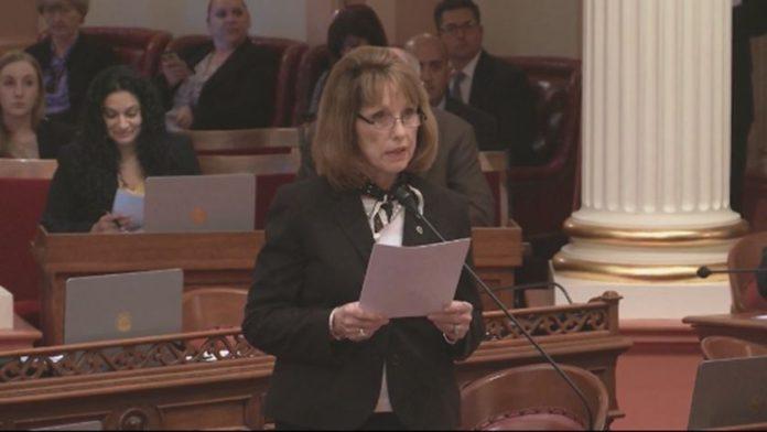 California Sen. Pat Bates asks Brown to veto Sanctuary State bill