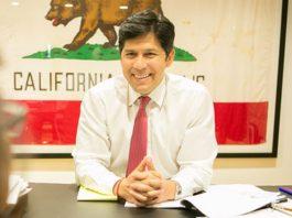 California nurses endorse de Leon