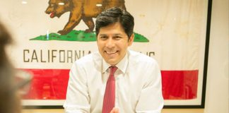 California nurses endorse de Leon