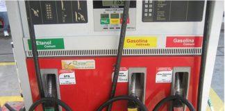 California gas tax repeal