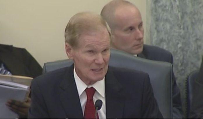 Florida Sen. Bill Nelson