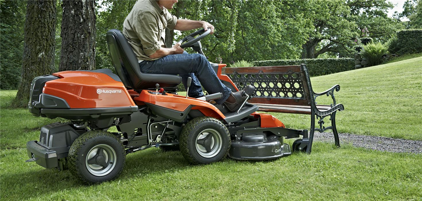The Best Riding Mower