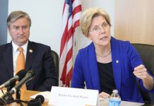 Sen. Elizabeth Warren proposes Equifax bill