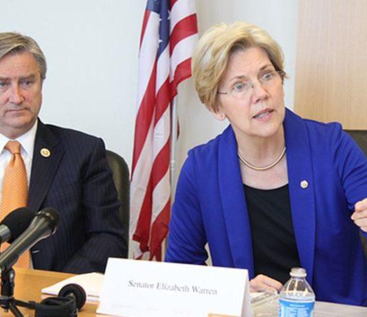 Sen. Elizabeth Warren proposes Equifax bill